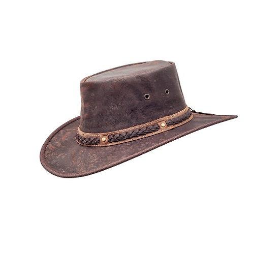 Kangeroo Leather Hat