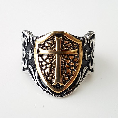 Knights of the Templer Biker Ring