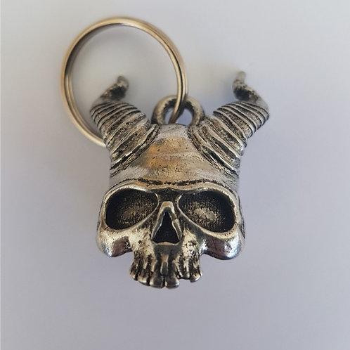 Hell Skull Guardian Bell