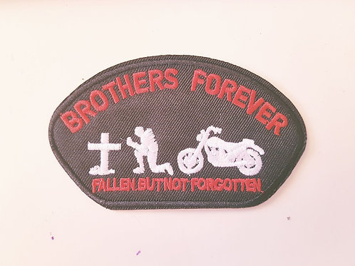 Brothers Forever - Bike