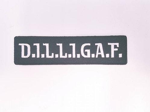 D.I.L.L.I.G.A.F