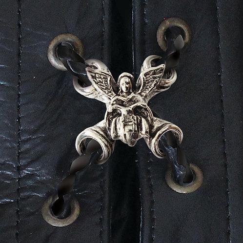 Set of 6 Guardian Angel Vest Lace Ups