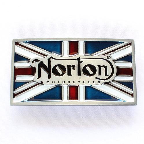 Norton Belt Buckle