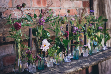 At Home with Wild About Flowers