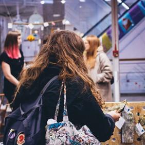 Bristol Etsy Team x Bristol Girl Bosses