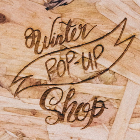 Bristol Winter Pop-up Shop by Bristol Etsy Team x Bristol Girl Bosses