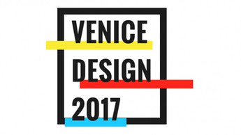 VENICE DESIGN 2017 - Designing Cultures Studies at the Venice Biennale