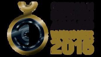 Winner of German Design Award 2016