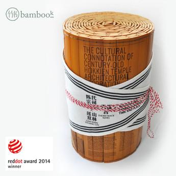 Red Dot Award: Communication Design 2014