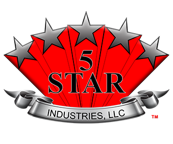 5 Star Industries Website is Now Live!