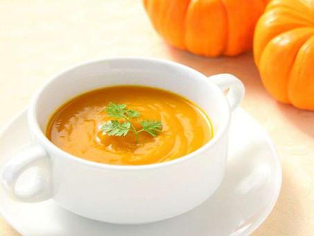 Trinta moliūgų sriuba – skanu ir sveika