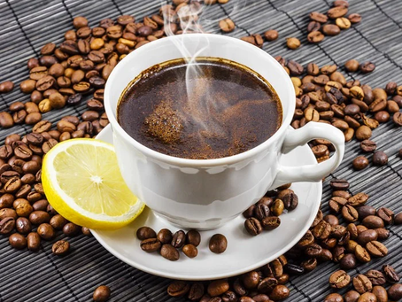 Kava – gardžių gėrimų įvairovė