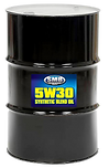 SMB 5W30 Synthetic Motor Oil 55 Gallon Drum