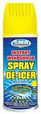 SMB Spray Window De-Icer 12 oz