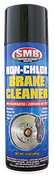 SMB Non-Chlorine Brake Cleaner
