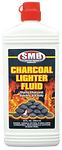 SMB Charcoal Lighter Fluid 32 oz