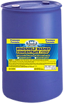 SMB Premium Windshield Washer Concentrate 55 Gallon Drum
