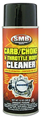SMB Carb & Choke Cleaner