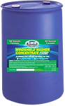 SMB All Season Windshield Washer Concentrate 55 Gallon Drum