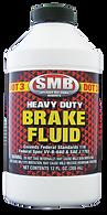 SMB Heavy Duty Brake Fluid