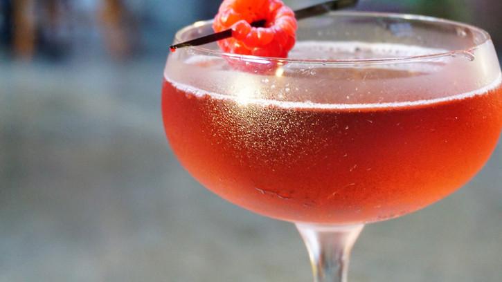 La Rose Cocktail