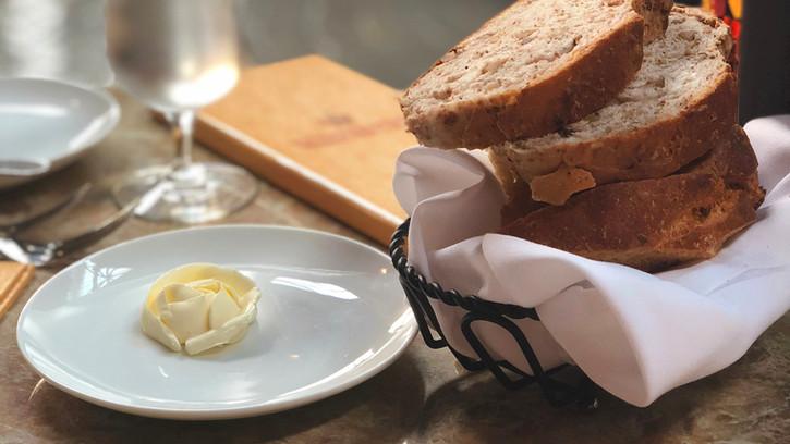 Bistro Bread Basket