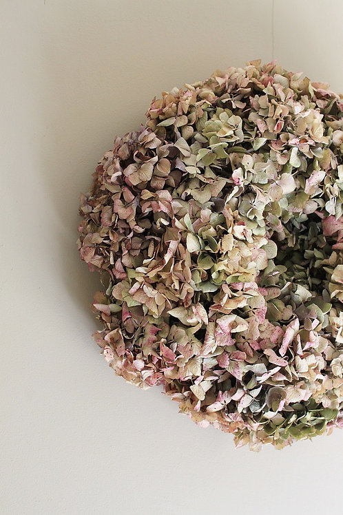 Signature Bloomer Wreath 'Timeless'
