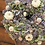 Thumbnail: Dahlia, Sea Lavender & Hydrangea Wreath