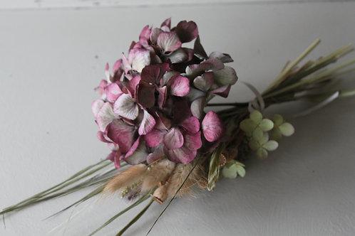 Hydrangea Harvest Posie