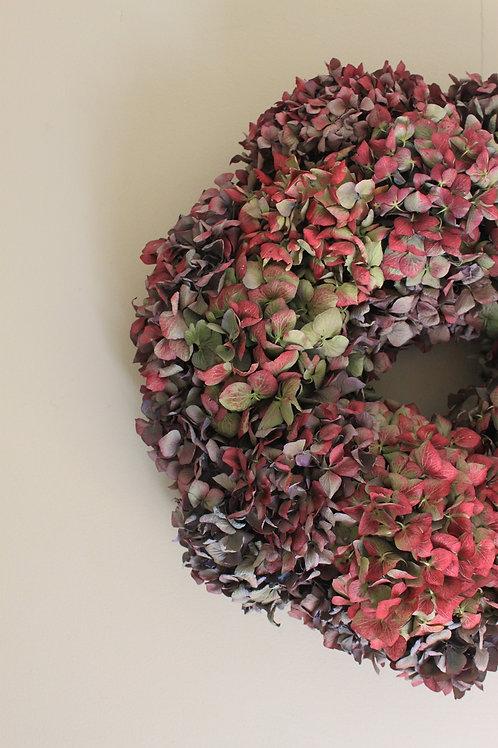 Signature Bloomer Wreath 'Passion'