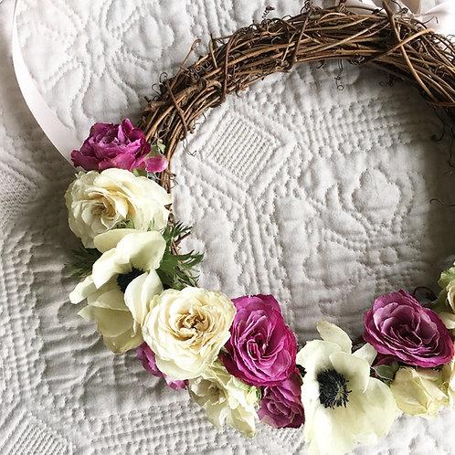 Basketful of Spring