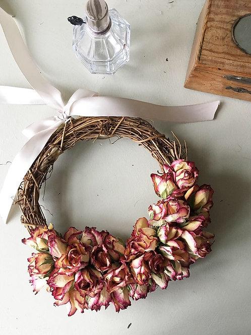 Little Rose Basket