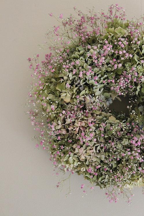 Signature Bloomer Wreath 'Juliette'