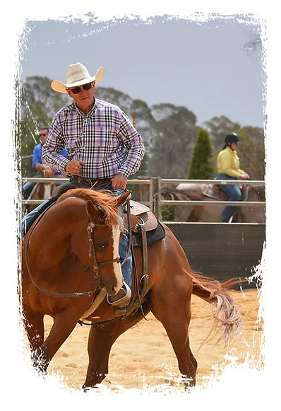 Phil Webb Clinic Snake Creek Cattle Comp