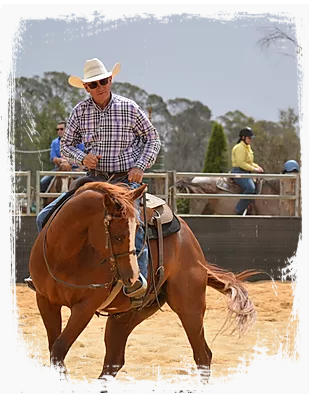 Snake Creek Cattle Company Horsemanship.