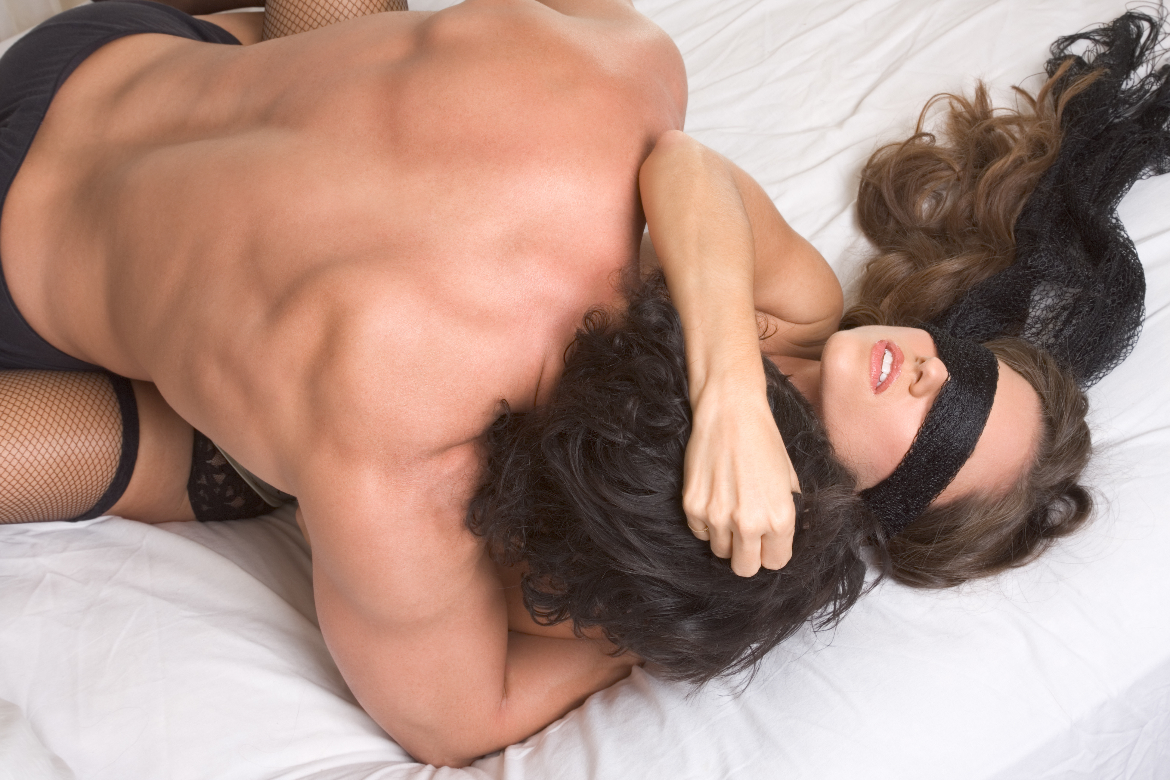 In Bed With Lahnee - Erotic Coaching