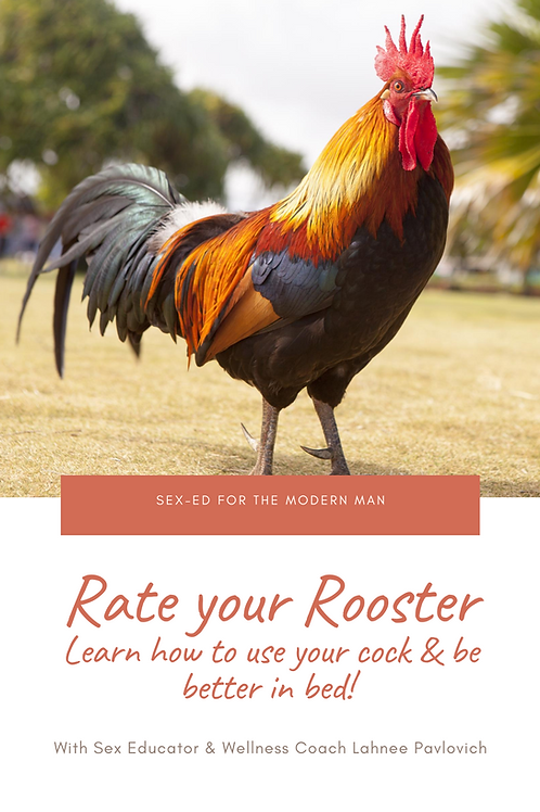 Rate your ROOSTER