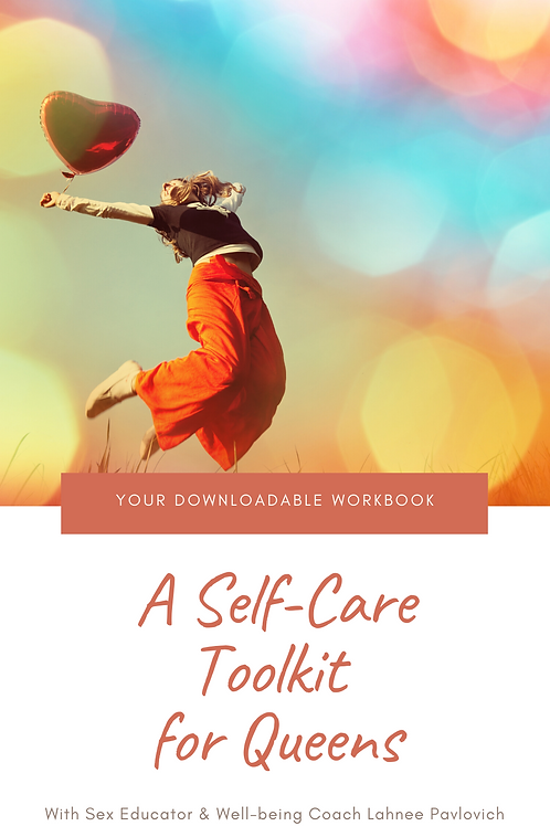 Self Care Toolkit