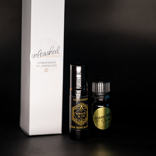 UNLEASHED Aphrodisiac Kit