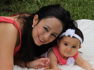 Lyxi y su mamá: Confrontando desafíos de academic mothering con el apoyo de la familia
