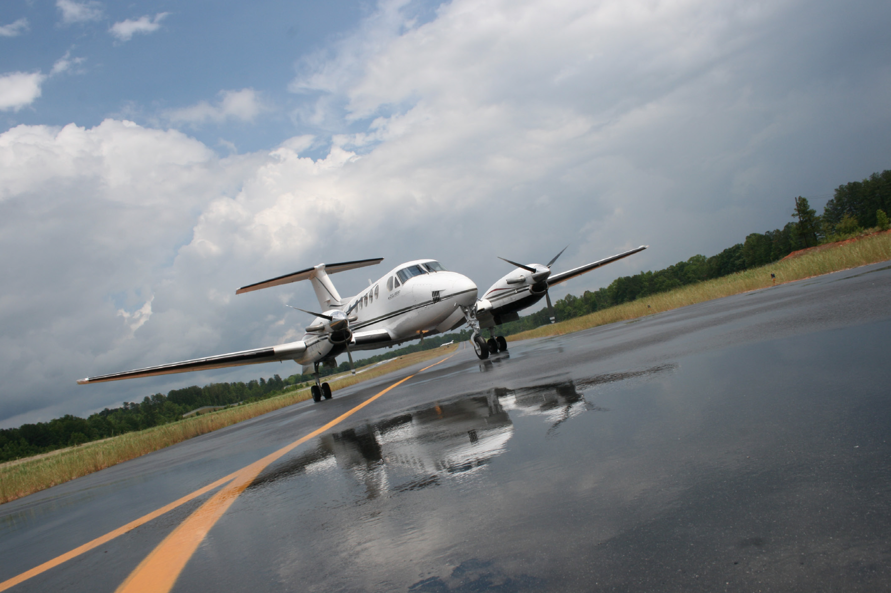 King Air B200 BB-1146