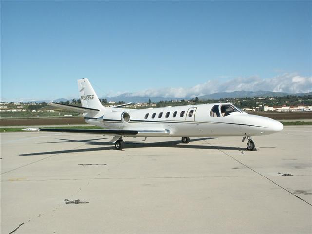 Citation Ultra 560-0412
