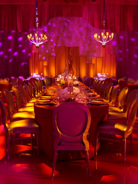 Corporate Event by Angelic Grove