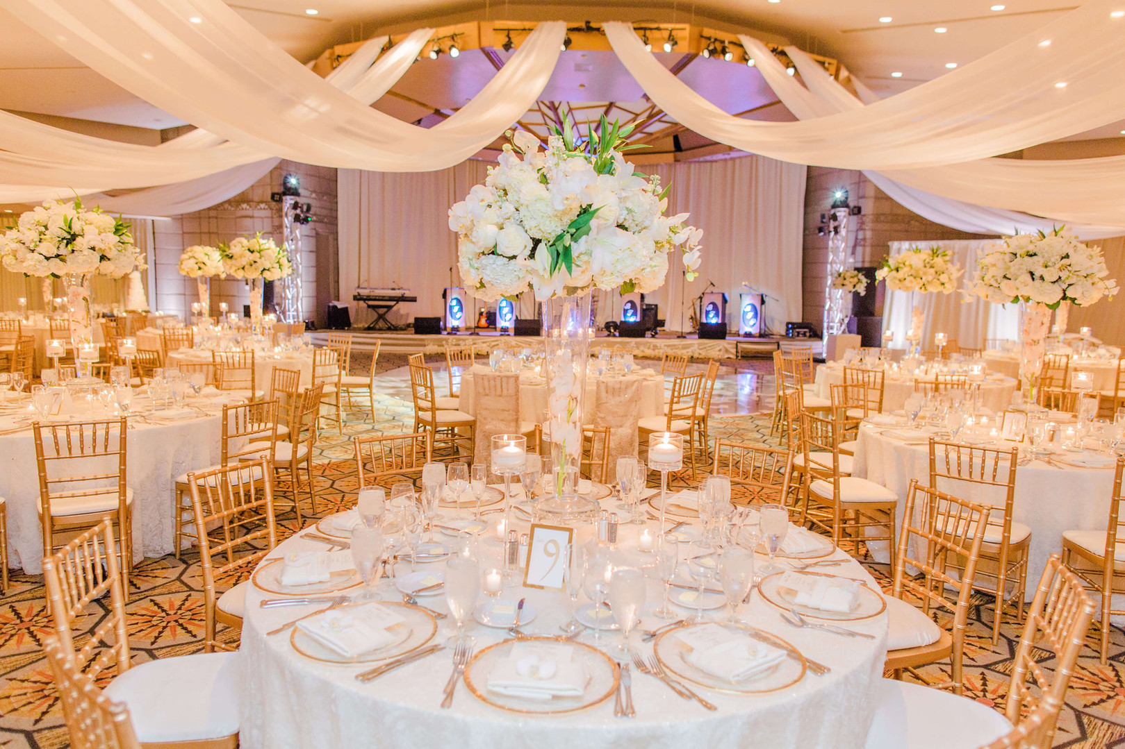 Biltmore Wedding Design