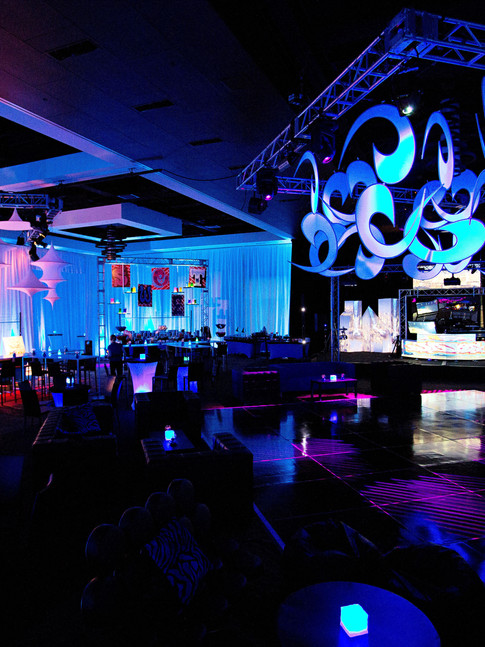 The Crofto Downtown | Mitzvah Party