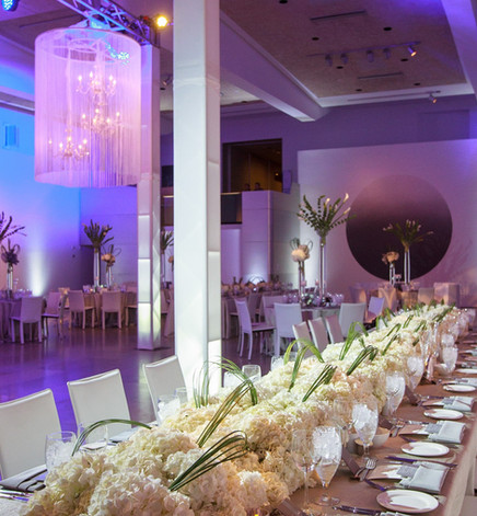 Tablescape design by Angelic Grove