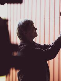Dini Petty Boundless Film Shoot
