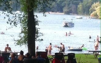 Booth Lake Memorial Park