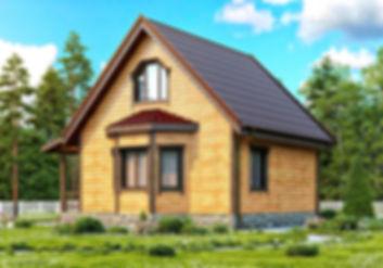 Готовые дома