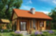 Готовый Дом №1